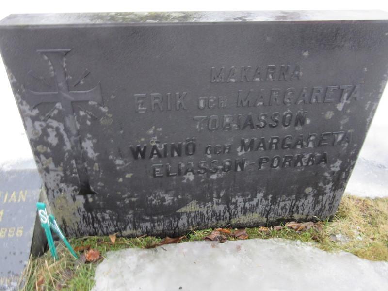 Eliassons gravsten.JPG